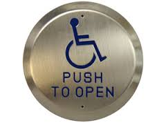 Handicap Door Operators